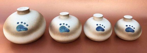 Urna Huella incluida en precio, varios tamaños